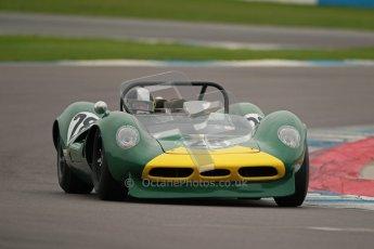 © Octane Photographic Ltd. Masters Racing – Pre-season testing – Donington Park, 5th April 2012. Sports and CanAm classes. Digital Ref : 0271cb1d0601