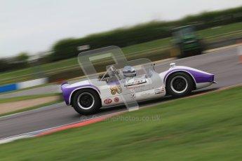 © Octane Photographic Ltd. Masters Racing – Pre-season testing – Donington Park, 5th April 2012. Sports and CanAm classes. Digital Ref : 0271cb7d6438