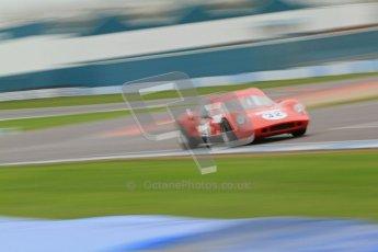 © Octane Photographic Ltd. Masters Racing – Pre-season testing – Donington Park, 5th April 2012. Sports and CanAm classes. Digital Ref : 0271cb7d6549