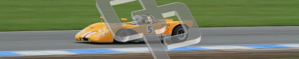 © Octane Photographic Ltd. Masters Racing – Pre-season testing – Donington Park, 5th April 2012. Sports and CanAm classes. Digital Ref : 0271lw7d2014