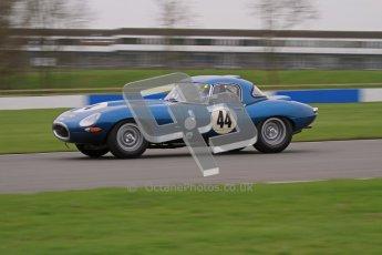 © Octane Photographic Ltd. Masters Racing – Pre-season testing – Donington Park, 5th April 2012. Sports and CanAm classes. Digital Ref : 0271lw7d9974