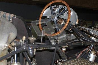 © Octane Photographic Ltd. Mercedes-Benz Museum – Stuttgart. Tuesday 31st July 2012. Digital Ref : 0442cb7d1365