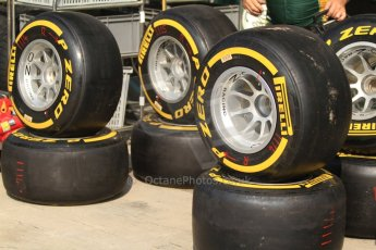 © 2012 Octane Photographic Ltd. Italian GP Monza - Friday 7th September 2012 - GP2 Qualifying - GP2 Pirelii tyres. Digital Ref : 0507cb7d2284