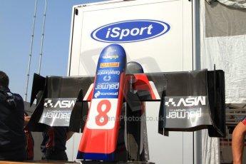 © 2012 Octane Photographic Ltd. Italian GP Monza - Friday 7th September 2012 - GP2 Qualifying - iSport International - Jolyon Palmer. Digital Ref : 0508cb7d2242