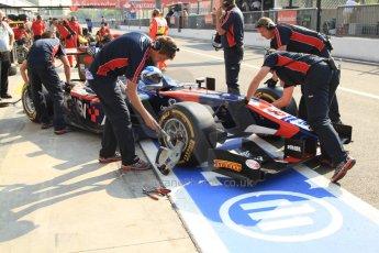 © 2012 Octane Photographic Ltd. Italian GP Monza - Friday 7th September 2012 - GP2 Qualifying - iSport International - Jolyon Palmer. Digital Ref : 0508cb7d2401