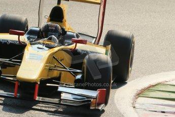 © 2012 Octane Photographic Ltd. Italian GP Monza - Friday 7th September 2012 - GP2 Qualifying - Dams - Davide Valsecchi. Digital Ref : 0508lw1d0063