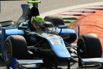 © 2012 Octane Photographic Ltd. Italian GP Monza - Friday 7th September 2012 - GP2 Qualifying - Ocean Racing Technology - Nigel Melker. Digital Ref : 0508lw1d0521