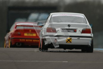 © Octane Photographic Ltd. Motors TV day – Donington Park, Saturday 31st March 2012. Kumho BMW Championship. Digital ref : 0266cb1d9431