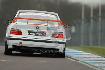 © Octane Photographic Ltd. Motors TV day – Donington Park, Saturday 31st March 2012. Kumho BMW Championship. Digital ref : 0266cb1d9457
