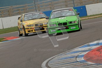 © Octane Photographic Ltd. Motors TV day – Donington Park, Saturday 31st March 2012. Kumho BMW Championship. Digital ref : 0266cb7d5892
