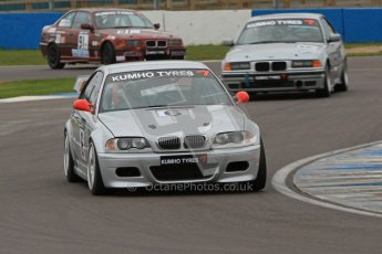 © Octane Photographic Ltd. Motors TV day – Donington Park, Saturday 31st March 2012. Kumho BMW Championship. Digital ref : 0266cb7d5919