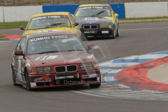 © Octane Photographic Ltd. Motors TV day – Donington Park, Saturday 31st March 2012. Kumho BMW Championship. Digital ref : 0266cb7d5922
