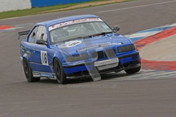 © Octane Photographic Ltd. Motors TV day – Donington Park, Saturday 31st March 2012. Kumho BMW Championship. Digital ref : 0266cb7d5935