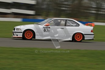 © Octane Photographic Ltd. Motors TV day – Donington Park, Saturday 31st March 2012. Kumho BMW Championship, . Digital ref : 0266lw7d7618