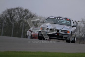 © Octane Photographic Ltd. Motors TV day – Donington Park, Saturday 31st March 2012. Kumho BMW Championship. Digital ref : 0266lw7d7675