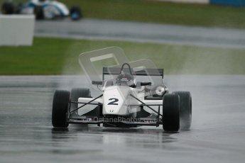 © Octane Photographic Ltd. MSVR - Donington Park, 29th April 2012 - F3 Cup. Mark Harrison, Dallara F306. Digital ref : 0311lw1d5782