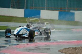 © Octane Photographic Ltd. MSVR - Donington Park, 29th April 2012 - F3 Cup. Gino Ussi, Dallara F307. Digital ref : 0311lw1d6104