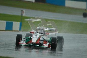 © Octane Photographic Ltd. MSVR - Donington Park, 29th April 2012 - F3 Cup. Stuart Wiltshire, Dallara F307. Digital ref : 0311lw1d6351