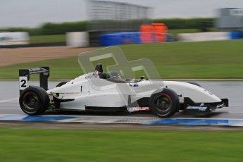 © Octane Photographic Ltd. MSVR - Donington Park, 29th April 2012 - F3 Cup. Mark Harrison, Dallara F306. Digital ref : 0311lw7d5472
