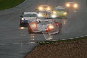 © Octane Photographic Ltd. MSVR - Donington Park, 29th April 2012 - GT Cup. Kevin Riley, Mosler MT900GT. Digital ref : 0312lw1d6480
