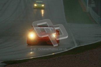 © Octane Photographic Ltd. MSVR - Donington Park, 29th April 2012 - GT Cup. Peter Rowbottom, Ferrari 430 Spyder. Digital ref : 0312lw1d6645