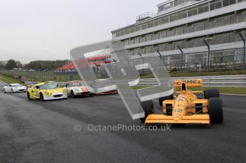 © Octane Photographic 2012. MSVR Media Day. Lotus 101 - Steve Griffith. Digital Ref : : 0222lw1d0174