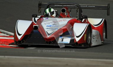 © Carl Jones/Octane Photographic Ltd. OSS Championship – Oulton Park. Saturday 1st September 2012. Qualifying. Tony Sinclair, Jade 3. Digital Ref : 0489cj7d0870