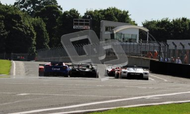 © Carl Jones/Octane Photographic Ltd. OSS Championship – Oulton Park. Saturday 1st September 2012. Race. The Start. Digital Ref :  0490CJ7D0939