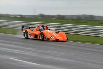 © Jones Photography. OSS Championship Round 1, Snetterton, 28th April 2012. Simon Tilling, Radical SR3. Digital Ref: 0390CJ7D0101