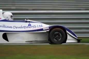 © Jones Photography. OSS Championship Round 1, Snetterton, 28th April 2012. Robert Ball, Nemesis RME7. Digital Ref: 0390CJ7D0171
