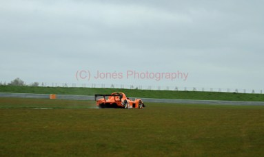 © Jones Photography. OSS Championship Round 1, Snetterton, 28th April 2012. Simon Tilling, Radical SR3. Digital Ref: 0390CJ7D0218