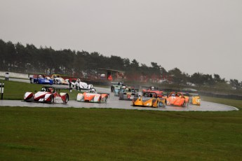 © Jones Photography. OSS Championship Round 1, Snetterton, 28th April 2012. The Field, Snetterton. Digital Ref: 0390CJ7D0407