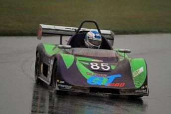 © Jones Photography. OSS Championship Round 1, Snetterton, 28th April 2012. John Wilkes, Global GT R1. Digital Ref: 0390CJ7D0669