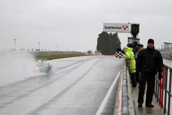 © Jones Photography. OSS Championship Round 1, Snetterton, 28th April 2012. Ginger Marshall, Bowlby Mark 2. Digital Ref: 0390CJ7D0745