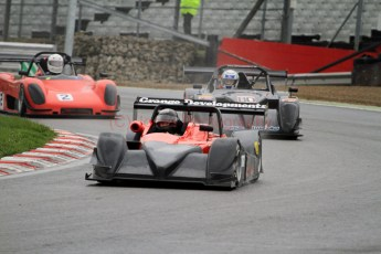 © Jones Photography. OSS Championship Round 2, Brands Hatch, 6th May 2012. Doug Hart, Chiron/Hart 2012. Digital Ref: 0391CJ7D1693