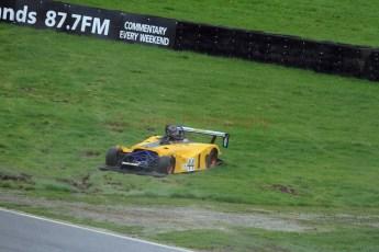© Jones Photography. OSS Championship Round 2, Brands Hatch, 6th May 2012. Tim Covill, Mallock 31 Hayabsa. Digital Ref: 0391CJ7D1740