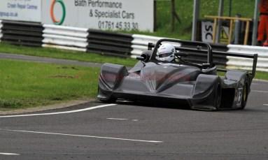 © Jones Photography. OSS Championship Round 3, Castle Combe, 17th June 2012. Guy Parr, Nemesis GT Sports. Digital Ref: 0393CJ7D5247