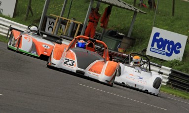 © Jones Photography. OSS Championship Round 3, Castle Combe, 17th June 2012. Simon Tilling, Radical SR3. Digital Ref: 0393CJ7D5254