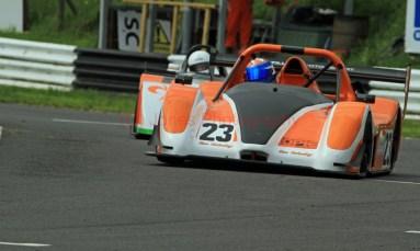 © Jones Photography. OSS Championship Round 3, Castle Combe, 17th June 2012. Simon Tilling, Radical SR3. Digital Ref: 0393CJ7D5280