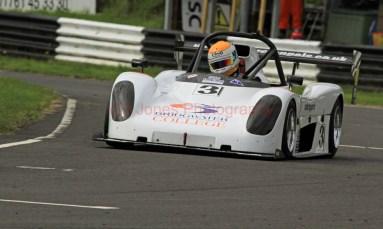 © Jones Photography. OSS Championship Round 3, Castle Combe, 17th June 2012. Josh Smith, Radical PR6. Digital Ref: 0393CJ7D5284