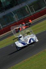 © Carl Jones/Octane Photographic Ltd. OSS Championship – Silverstone. Saturday 28th July 2012. Robert Ball, Nemesis RME7