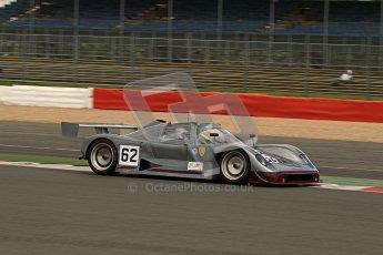 © Carl Jones/Octane Photographic Ltd. OSS Championship – Silverstone. Saturday 28th July 2012. Gerry Hulford, Prosport LM3000