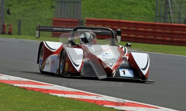 © Carl Jones/Octane Photographic Ltd. OSS Championship – Silverstone. Sunday 29th July 2012. Tony Sinclair, Jade 3