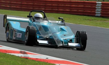 © Carl Jones/Octane Photographic Ltd. OSS Championship – Silverstone. Sunday 29th July 2012. Ginger Marshall, Bowlby Mark 2