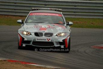 World © Octane Photographic Ltd/ Carl Jones. BRSCC OSS Championship. OSS Championship. Safety Car. Digital Ref: 0721cj7d0005