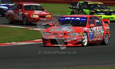 © Carl Jones / Octane Photographic Ltd. Silverstone Classic. Fujifilm Touring Car Trophy 1970-2000. 22nd July 2012. Dave Jarman, Nissan Primera. Digital Ref : 0415CJ7D1278