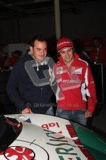 © Chris Enion/Octane Photographic Ltd. Saturday 15th September 2012 – Silverstone Ferrari Racing Days. Digital Ref :