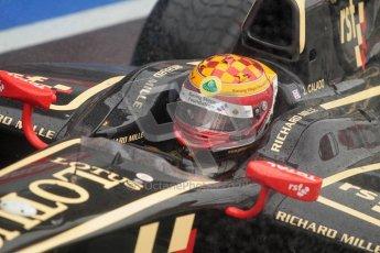 © 2012 Octane Photographic Ltd. British GP Silverstone - Friday 6th July 2012 - GP2 Practice - Lotus GP - James Calado. Digital Ref :  0398lw1d2557