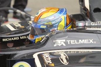 © 2012 Octane Photographic Ltd. British GP Silverstone - Saturday 7th July 2012 - GP2 Race 1. Digital Ref : 0400lw7d6038