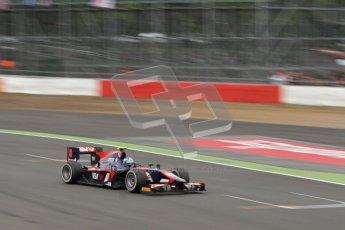 © 2012 Octane Photographic Ltd. British GP Silverstone - Sunday 8th July 2012 - GP2 Race 2 - Jolyon Palmer - iSport International. Digital Ref : 0401lw7d7429